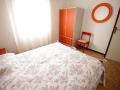 camera matrimoniale appartamento trilocale con giardino comune residence acquaverde bibione