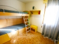 cameretta appartamento trilocale con curato giardino residence cocai bibione