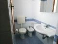 bagno appartamento trilocale in centro residence perla bibione
