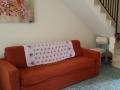 salotto villetta indipendente con giardino villa malaga porto santa margherita