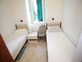 camera doppia appartamento in villetta con giardino villa dinky bibione
