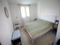 camera matrimoniale appartamento in villetta con giardino villa dinky bibione
