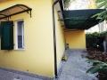 posto auto appartamento in villetta con giardino villa dinky bibione