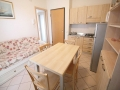 soggiorno cucina appartamento bilocale al primo piano villa ines 5 bibione