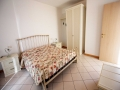 camera matrimoniale appartamento bilocale al primo piano villa ines 5 bibione