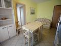 soggiorno cucina appartamento bilocale al secondo piano villa ines 9 bibione