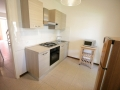 cucina appartamento trilocale al primo piano villa luca 5 bibione