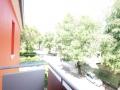 terrazzo appartamento trilocale al primo piano villa luca 5 bibione