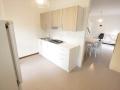 cucina appartamento trilocale al primo piano villa luca 6 bibione
