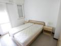 camera matrimoniale appartamento trilocale al secondo piano villa luca 8 bibione