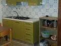 cucina trilocale vicino alla spiaggia villa verde bibione