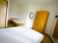 camera tripla comodo bilocale in residence villaggio san siro bibione