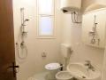 bagno appartamento trilocale in villetta villaggio tivoli bibione