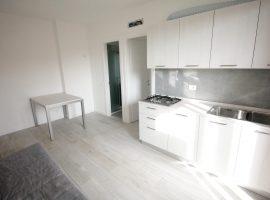 soggiorno cucina bellissimo bilocale ristrutturato residence hermann bibione